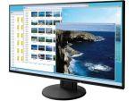 EIZO Flexscan EV2451 (zwart) 60 cm (23.8 inch) - 1.920 x 1.080 (Full HD) - IPS A++ verbruik / TCO 07 5 jaar onsite garantie