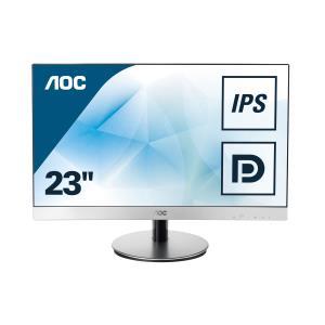 Monitor LCD 23in I2369vm IPS 1080p 60hz 1000:1 250cd/m2 5ms D-sub 2x Hdmi Speaker