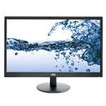 Monitor LCD 21.5in E2270swhn 1080p 60hz 200cd/m2 700:1 5ms D-sub Hdmi