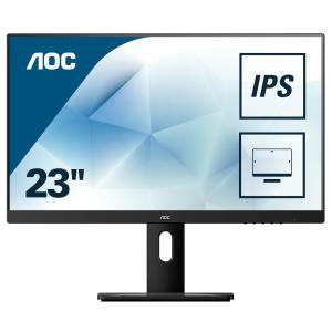Monitor LCD 23in I2375PQU 1080p 16:9 WLED