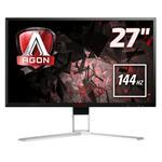 Monitor LCD 27in AGON AG271UG IPS 4k@60hz 300cd/m2 20m:1(DCR) 4ms VGA DVI HDMI DP