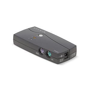 KVM Switch E-series 2-port Ps/2 (f1db102p2ea)