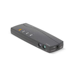 KVM Switch E-series 4-port Ps/2 (f1db104p2ea)