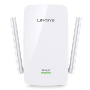 Linksys Wifi Range Extender Re6400 Db Ac1200