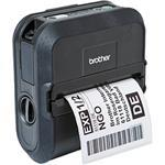 Rj-4040 - Rugged Label Printer - Thermal - 104mm - USB / Wifi / Serial