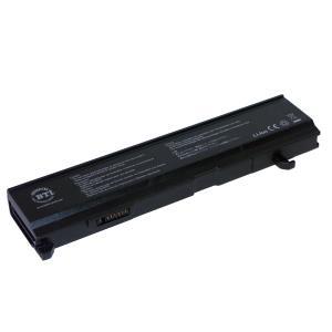 Battery For Toshiba Satellite M40/ M45 (not M45-s165/ M45-s1651)/ M50/ M55 11.1v 4400mah ( Lithium I