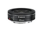 Lens Ef 40mm F 2.8 Stm