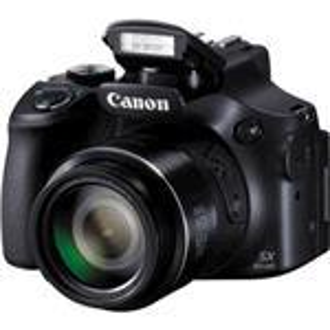 Digital Camera Powershot Sx 60 Hs 16mpix 65x Zoom 3in Lcd