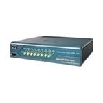 Cisco Asa 5505 Ssl / IPSec Vpn Edition Includes 10 IPSec Vpn Peers 10 Ssl Vpn Peers