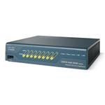 Cisco Asa 5505 Ssl/ IPSec Vpn Edition With 50 Fw Users + 25 Ssl Users (vpn 3des/aes)