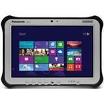 ToughPAD FZ-G1 MK4 - 10.1in - i5-6300U vPro - 4GB Ram - 128GB SSD - 4G - Win10 Pro