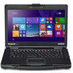 Toughbook CF-54 MK2 - 14in - i5 6300 - 4GB Ram - 256GB SSD - WLAN only - Win10 Pro - Azerty Belgian
