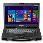 Toughbook CF-53 MK4 - 14in - i5 4310U vPro - 4GB Ram - 500GB HDD - 4G - Win7 Pro - Azerty Belgian - 3 Year Warranty