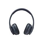 Level On Wireless Premium Headphones Black