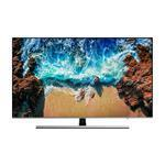 Led Tv 49in Ue-49nu8000 Uhd