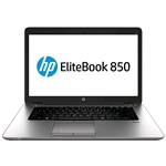 HP EliteBook 850 G1 - 15.6in - i7 4500U - 8GB RAM - 256GB SSD - Win8.1 Pro/Win7 Pro - Azerty Belgian