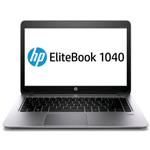 HP EliteBook 1040 - 14in - i5 4210U - 8GB RAM - 180GB SSD - Win8.1 Pro/Win7 Pro - Azerty Belgian
