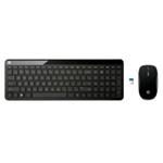 Wireless Desktop C6020 (Keyboard & Mouse) - Qwerty Intl