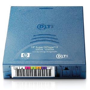 Sdlt II Data Cartridge 600GB Pre-labelled 20-pk