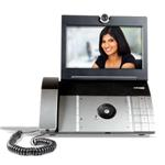Video Phone Mvp100 Sip-phone With 3 Lines One Year Videophone Sip Client For Free