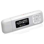 Digital Music Player Mp330 8GB White