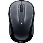 Wireless Mouse M325 Dark Silver 5-pk