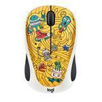 Doodle M238 Wireless Mouse Go-go Gold