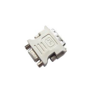 Monitor Adapter - DVI To Hd15 (female) - Black