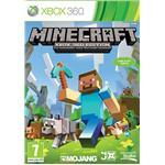 Minecraft Xbox 360 Emea Pal DVD - Dutch