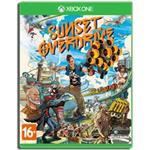 Sunset Overdrive-x1 Xbox1 Pal Blu-ray - Dutch