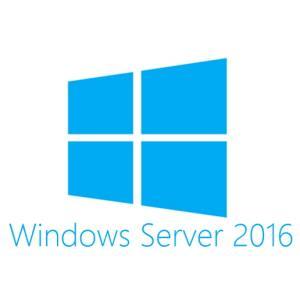 Windows Remote Desktop Services 2016 - 5 User Cals - English