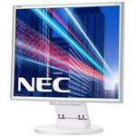 Monitor LCD Multisync E171m 17in 1280x1024 Tn With W-LED Backlight White