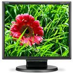 Monitor LCD Multisync E171m 17in 1280x1024 Tn With W-LED Backlight Black