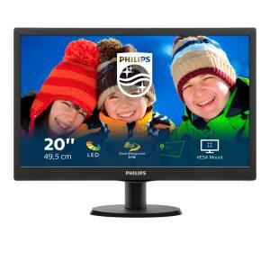 Monitor LCD 19.5in 203v5lsb26 1600x900