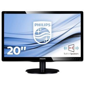 Monitor LCD - 200v4lab2 - 20in - 1600x900