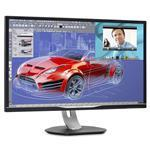 Monitor LCD 32in Bdm3270qp2 LED Backlit Multiview