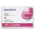 Turbo Data Cartridge Ait-2 80/208GB