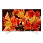 Smart Tv 49in Bravia Fw-65bz35f LCD Professional Display 4k Uhd Hdr Android With 3 Year Prime Support