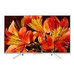 Smart Tv 43in Bravia Fw-43bz35f LCD Professional Display 4k Uhd Hdr Android With 3 Year Prime Support