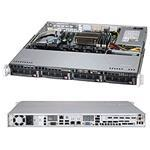 Superserver 1u 5018d-mtf LGA 1150