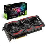 Graphics Card ROG-STRIX-RTX2060S-A8G-EVO-GAMING / GeForce RTX 2060 SUPER GDDR6 8GB Pci-e