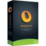 Omnipage (v18.0) Brown Bag