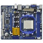 Motherboard N68-vgs3 Fx NVIDIA GeForce 7025 / Nforce 630a / 2x DDR3 4x Sata2 5.1 Ch Hd Audio