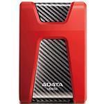 Dashdrive Hd650 1TB USB 3.0 Red External Hard Drive