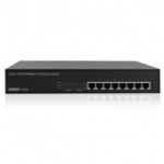 Unmanaged PoE Switch 8 ports 10/100/1000
