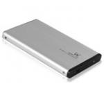 Portable 2.5in Hard Drive Enclosure SATA