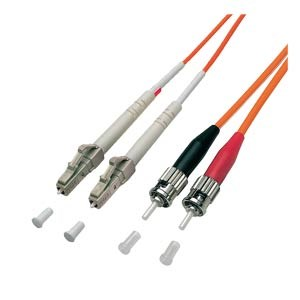 Fiber Optic Cable Lc/st 62.5 /125 2m
