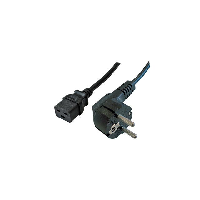 Power Cable 3m With UPS Iec320 3m