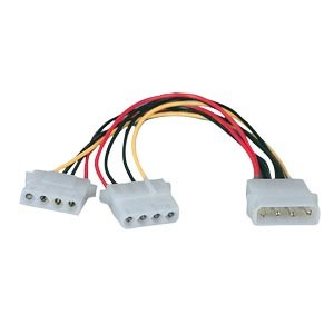 Power Cable For 2.52  Drive Connection