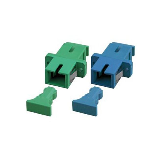 Optical Coupler Sc To Sc Simplex Single Mode